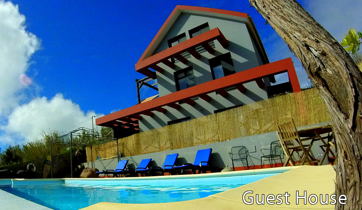 rotativo Guest House